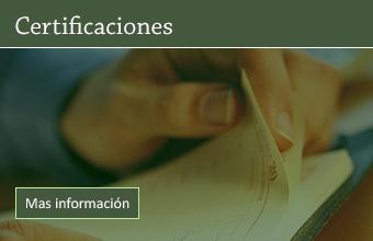 notario certificando firmas