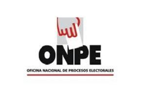 Oficina Nacional de Procesos Electorales
