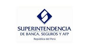 Superintendencia de Banca y Seguros y AFP