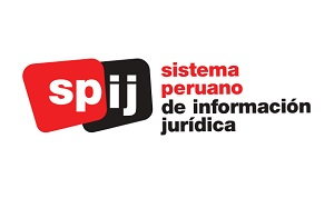 Sistema Peruano de Informacíon Jurídica